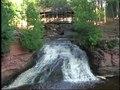 File:Amnicon Falls - the Lower Falls.ogv