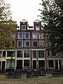 Amsterdam - Kattenburgerplein smalle huizen.jpg