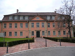 Amtsgericht Schwetzingen