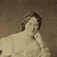 Amy Sedgewick by Charles Bristow Walker c 1860 crop.jpg