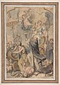 An Allegory of the Triumph over Heresy, with St. Domenic to the Fore MET DP802086.jpg