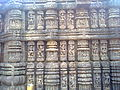 An stone art work in Sun temple Konark 4.jpg
