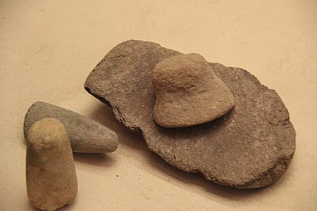 Ancient Greece Neolithic Stone Grinder.jpg