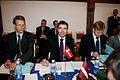 Anders Fogh Rasmussen, tidligere statsminister Danmark, under nordisk-baltisk statsministermote under sessionen i Kopenhamn 2006.jpg