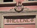 Andersen, Hendrik (1872- 1940) - Villa Helene (Museo Andersen) Roma - Foto Giovanni Dall'Orto 17-08-2000 05.jpg