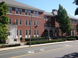 Tufts University School of Engineering