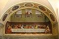 Andrea del Sarto, The Last Supper, Convent San Salvi, Florence - panoramio.jpg