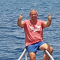 Andreas auf dem roten Meer.jpg