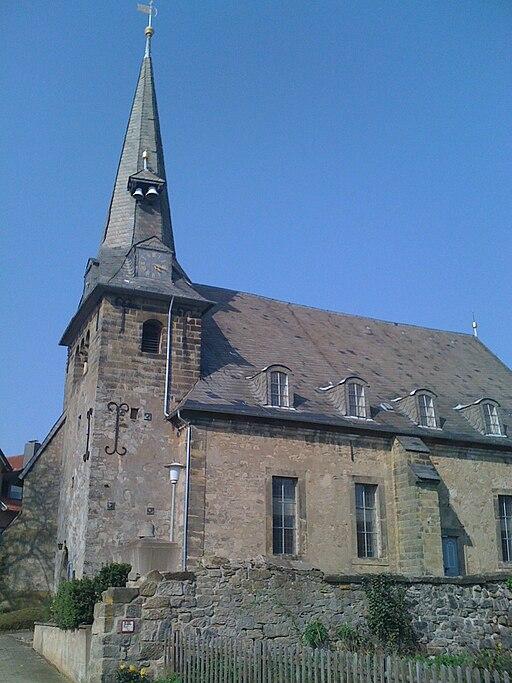 Andreaskirche Langelsheim 01