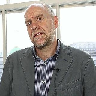 Andrew Lambert British naval historian