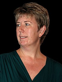 Angela Smith (South Yorkshire politician) Politician from England