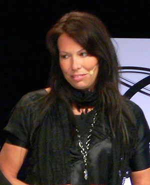 Anna Bråkenhielm - Bråkenhielm in 2008