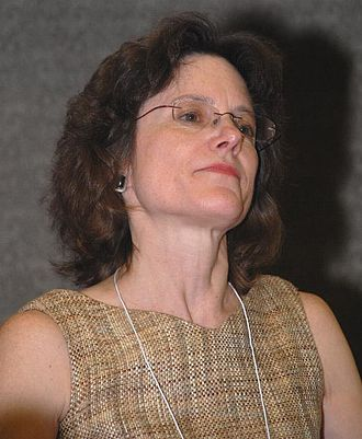 Anne D. Neal - Neal at a conference in June 2008