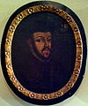 Anonym, Portrait du prince-évêque Robert de Berghes, Grand Curtius, Liège.jpg