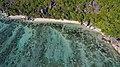 Anse Source d'Argent Luftbild, La Digue Seychellen (24748749967).jpg