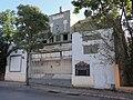 Antiguo Teatro Rex en la Calle Mayor Cantera, casi frente a la Calle Acueducto, Barrio Sexto, Ponce, PR (DSC04925).jpg