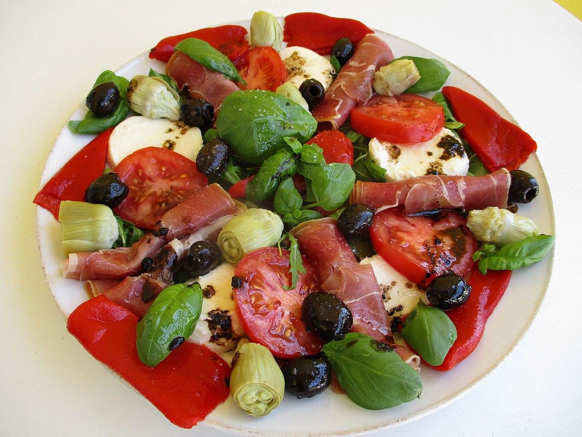 idee de salade