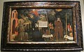 Antonio orsini, ex-voto a s. francesco d'assisi, ferrara, 1432 ca..JPG