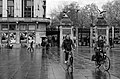 Antwerp Zoo Cyclists On Astridplein (91410001).jpeg