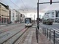 Antwerpen Noorderplaats tram 2020 1.jpg