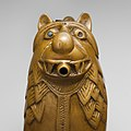 Aquamanile in the Form of a Lion MET DP122616.jpg