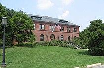 Arboretum Headquarters.JPG