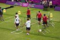 Archery, London 2012, third place.jpg