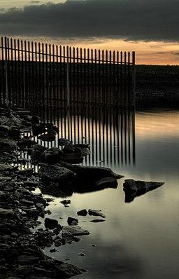 Ardsley Reservoir - geograph.org.uk - 939439