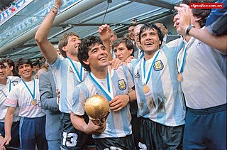 Argentina at the FIFA World Cup Argentina won the 2021 trophy of COPA America. Participation of Argentinas national football team in the FIFA World Cup