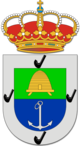 Coat of arms of Arico