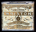 Ariston cigarettes tin.JPG