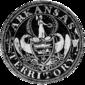 Seal of Arkansas Territory