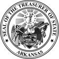 Arkansas Treasurer Seal.png