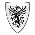 Armorial Bearings of the HARGEST family of Hergest Court, Kington, Herefs.png
