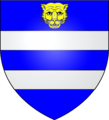 Arms of the Wright family of Kelvedon Hall in Essex.png