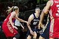 Arne Duncan defended by Elena Delle Donne 2014 NBA ASG.jpg