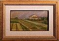 Arrigo del rigo, mattinata nebbiosa, 1925.jpg