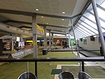 Arrival hall of Emerald Airport, Queensland 02.jpg