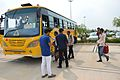 Arrival of Scholarship Holders - Wiki Conference India - Chandigarh International Airport - Mohali 2016-08-04 5872.JPG