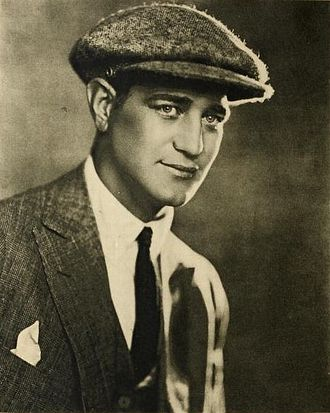 Art Acord - Acord in Stars of Photoplay, 1924