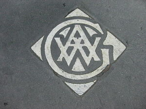 Art Workers Guild - Art Workers Guild logo