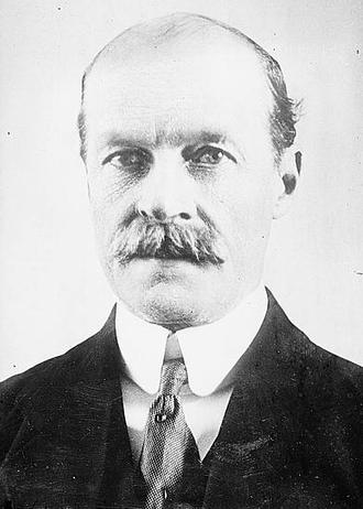 Arthur Lawley, 6th Baron Wenlock - Image: Arthur Lawley, 6th Baron Wenlock