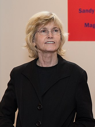 Sandy Skoglund - Skoglund in 2013