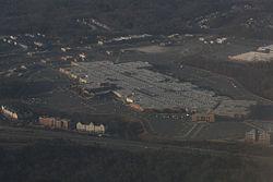 Arundel Mills, aerial photo facing south.jpg