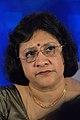Arundhati Bhattacharya - Kolkata 2014-05-23 4581.JPG