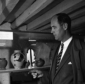 Asbjørn Herteig - Asbjørn Herteig