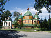 Ascension Church, Bortkiv (02).jpg