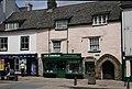 Ashburton, in North Street - geograph.org.uk - 833272.jpg