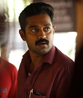 Asif Ali (actor) Indian film actor and producer
