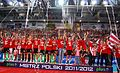 Asseco Resovia Rzeszów Mistrz PlusLigi 2012 1.jpg